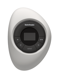 Hunter Douglas pebble remote control for remote control blinds Maple Grove MN