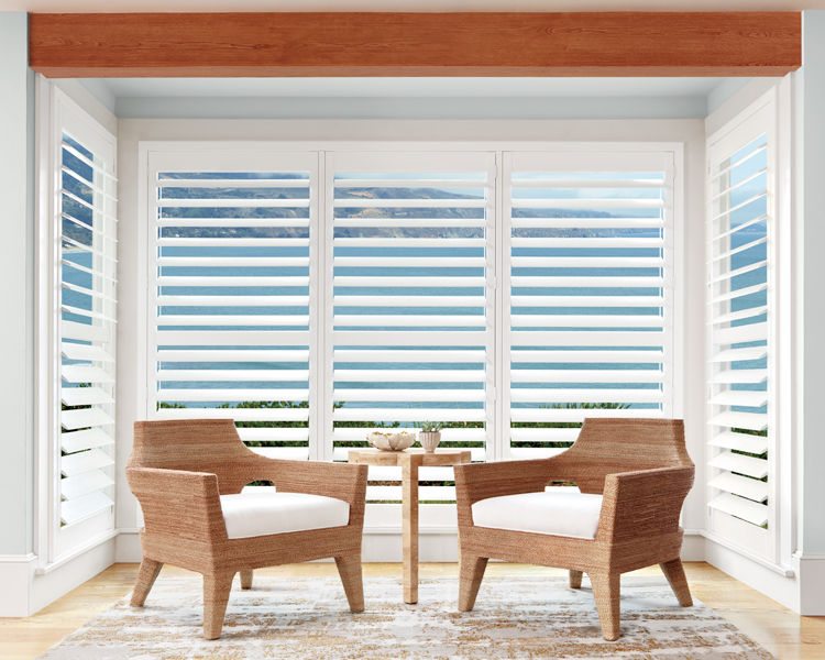 Hunter Douglas Shades Blinds Amp Shutters Reno Nv