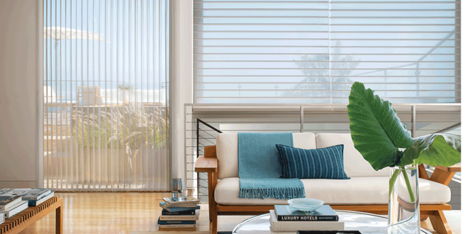 decorating your Reno area home with matching fabric shades