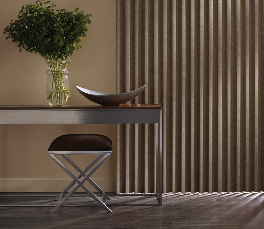 fabric vertical blinds in Reno NV