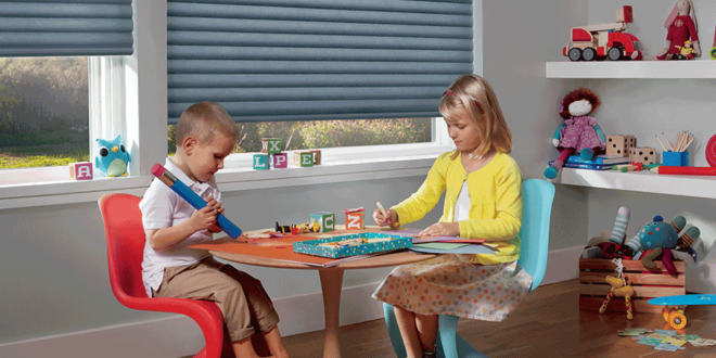 child safety for your home remove blind cords Reno NV