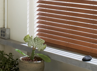hunter douglas faux wood blinds Reno NV