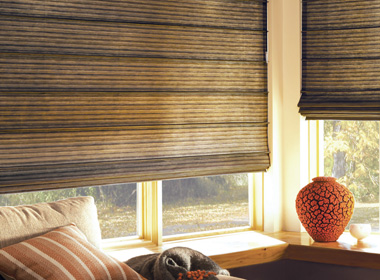 hunter douglas design studio roman shades Reno NV