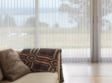 hunter douglas vertical sheer shades Reno NV