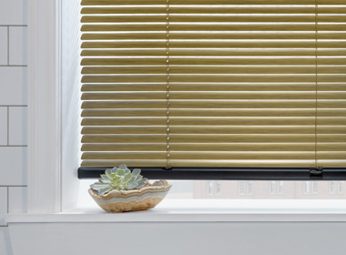 hunter douglas gold aluminum blinds Reno NV