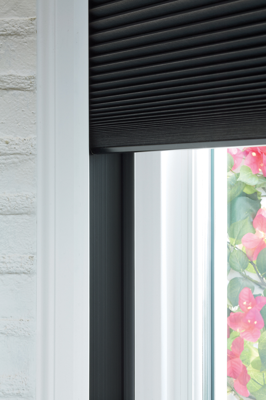 LightLock is one of the window covering innovations this year.