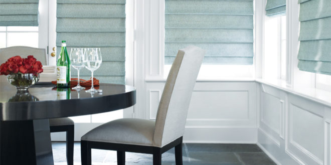 make the most of your home with new window treatments Reno NV