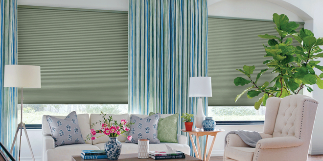 how to layer window treatments in your Reno NV home