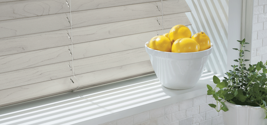 healthy home with the right window coverings we''ll help because we're in this together