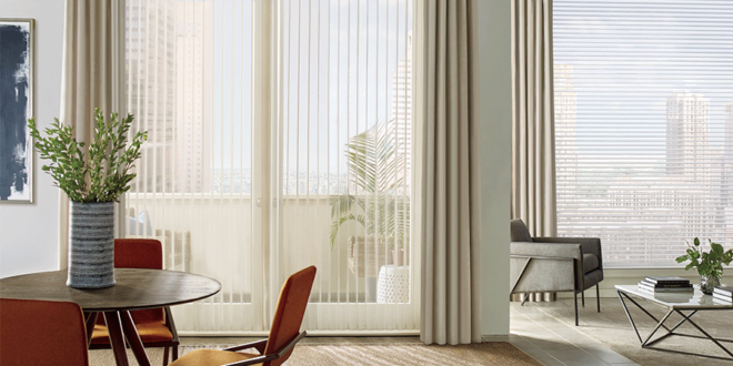 inspiration for the best window treatments for doors Reno NV