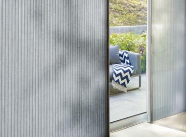 duette vertiglide window treatments for sliding doors in Reno NV