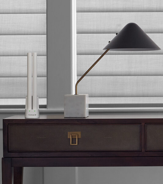 smart shades with rechargeable battery wand in Reno NV
