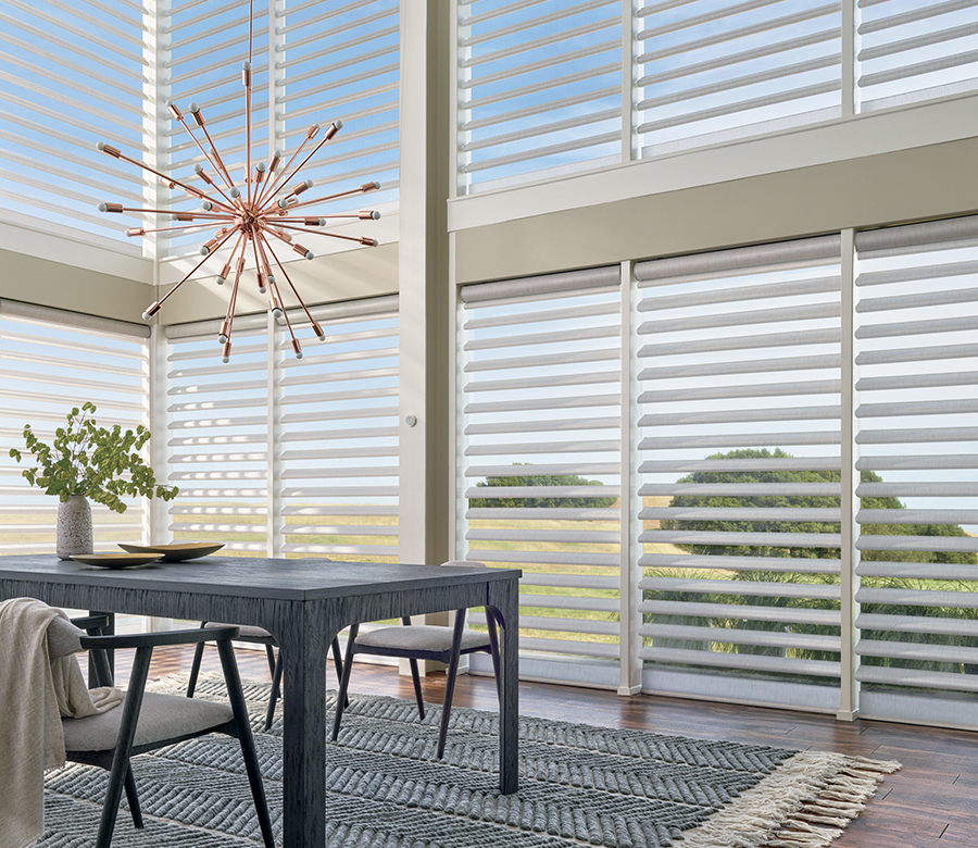 pirouette smart shades for Reno NV