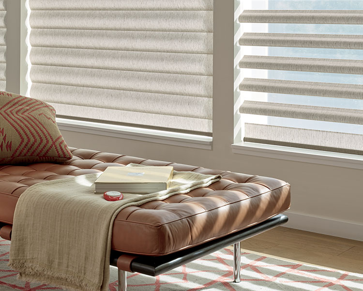 remote control automated shades in Incline Village NV