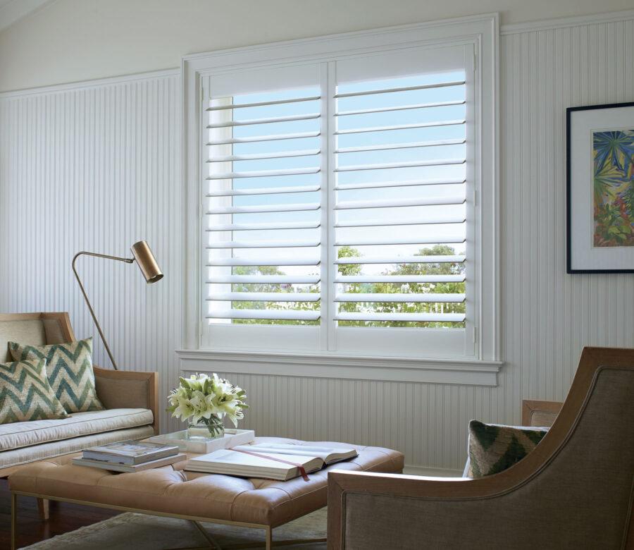 newstyle shutters living room reno NV