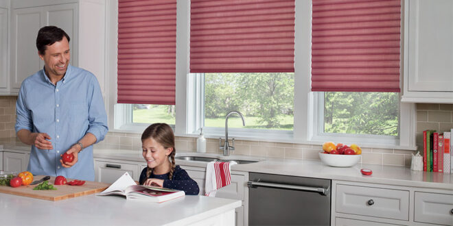 smart shades for smart home technology in Reno NV