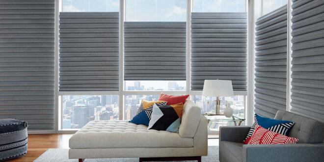 increase light window shades Reno NV