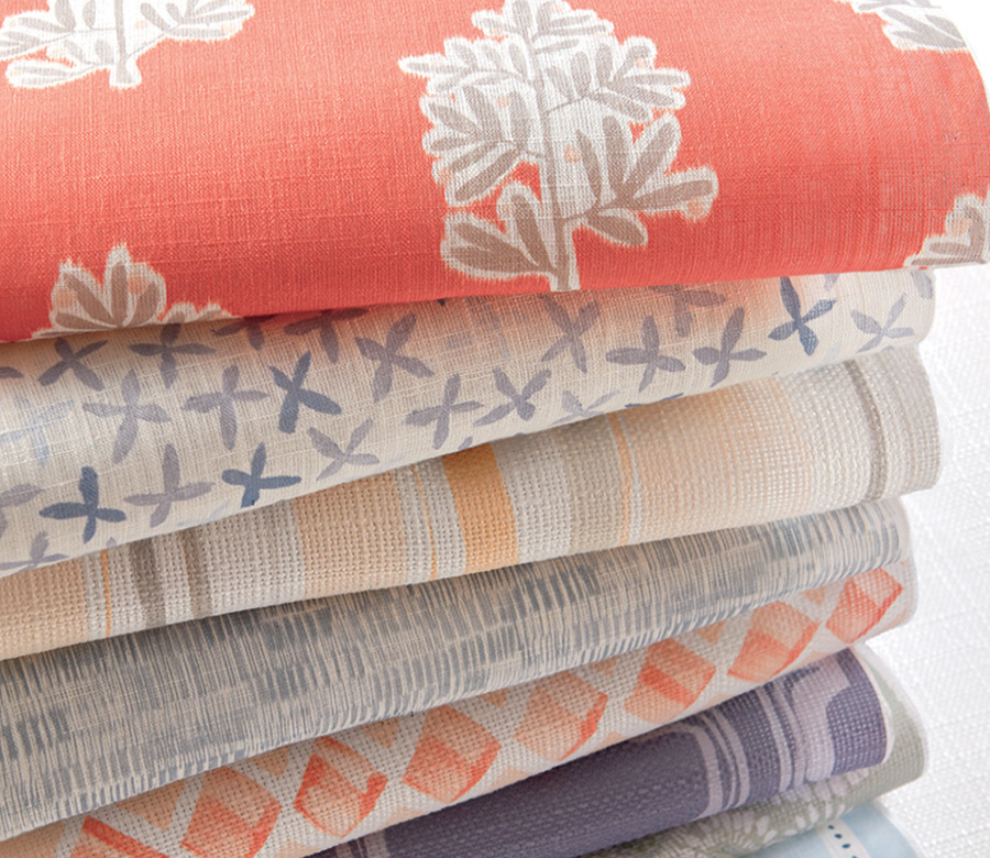 on trend fabrics for draperies in Incline Village NV