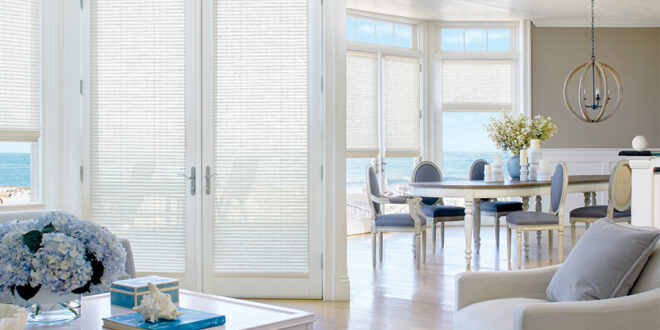covering doors with window treatments in Reno, NV