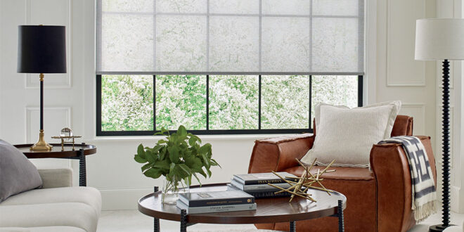 relief from the sun with window coverings in your Reno NV home