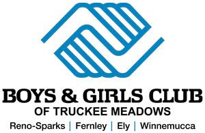 boys and girls club of truckee meadows Nevada charity