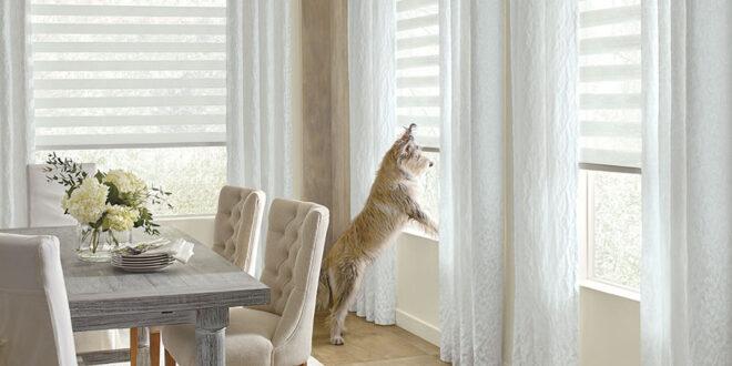 Reno, NV pet friendly window coverings